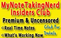 Nerd Premium Membership